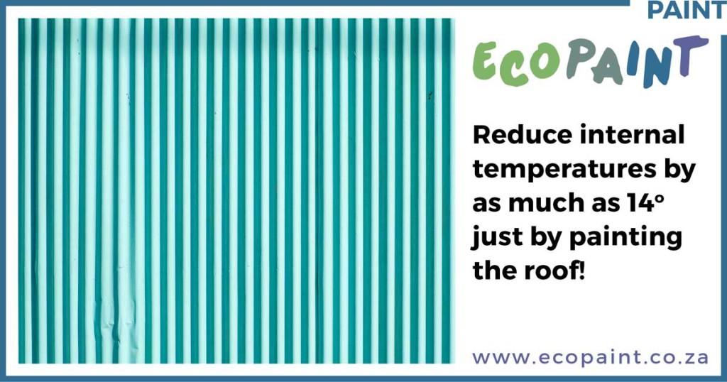 heat reflective roof paint Archives - EcoPaint
